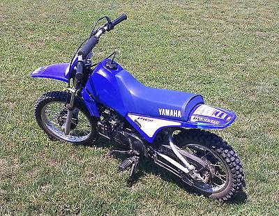 yamaha dirt bikes. yamaha : pw pw80 youth size dirt bike bikes a