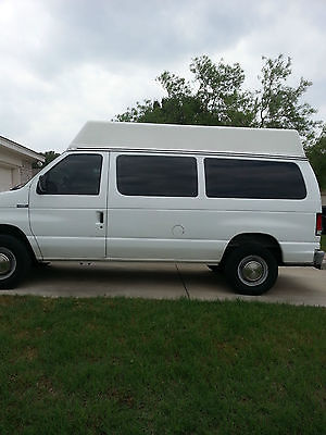 Ford : E-Series Van Base Standard Cargo Van 2-Door 1998 ford e 250 econoline base standard cargo van 6 door 4.2 l