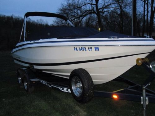 used regal boats