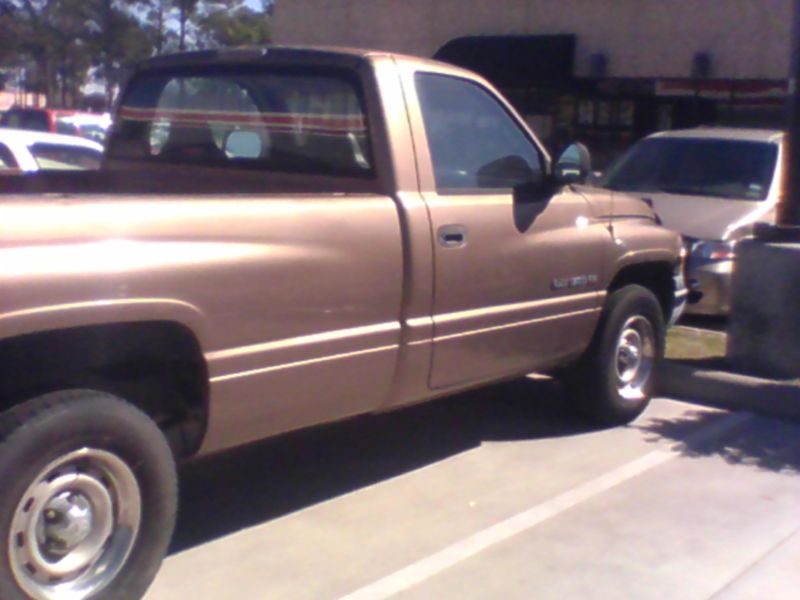2001 Dodge Ram 1500 Cars For Sale In Houston Texas