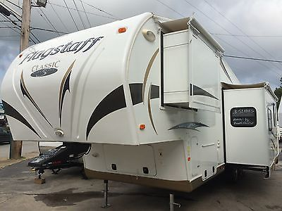 Forest River Flagstaff Classic Super Lite Rvs For Sale