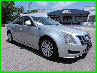 Cadillac : CTS Luxury 2012 luxury used 3 l v 6 24 v automatic rwd sedan premium bose onstar