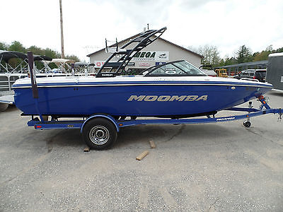 2012 MOOMBA MOBIUS LSV ONLY 106 HOURS !!!!!! LIKE NEW TOWER SPEAKERS, TOWER