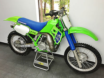 Which Year Kawasaki Kxs Are Collectible