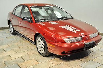 Saturn : S-Series SL2 4dr Sedan 1998 saturn s series