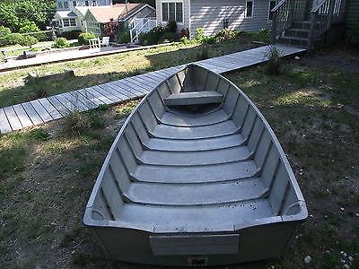 LONE STAR BOAT, RARE 1969,12 FOOT,ROW BOAT,FISHING,LAKE BOAT,ALUMINUM BOAT