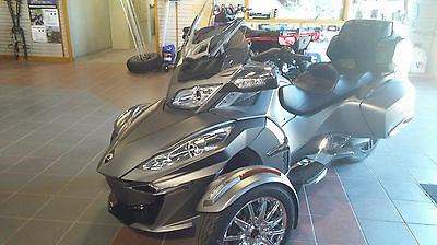 Can-Am : Spyder RT Limited BRAND NEW 2014 Can-Am Spyder RT Limited SE6, NO DEALER FEES!!!