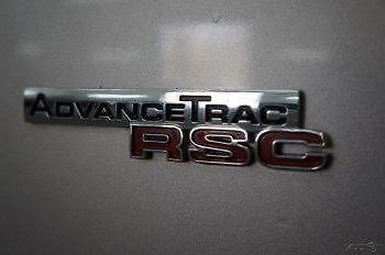 2005 Ford Explorer XLT Advanced Trac