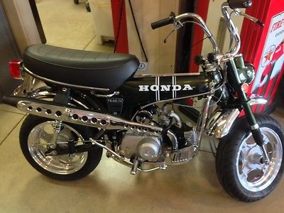 honda ct trail 70 motorcycles for sale in florida