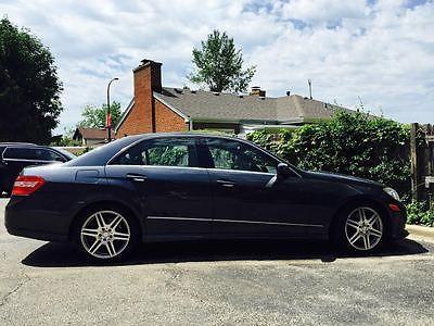 Convertible for sale in barrington illinois for Mercedes benz motor werks barrington