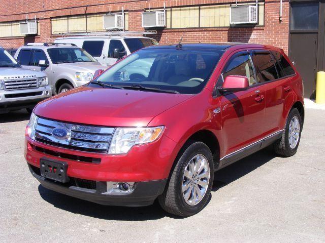 2008 Ford Edge SEL AWD SUV