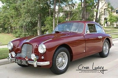 Aston Martin : Other Aston Martin DB2/4 restored 2 in stock 1955 call today