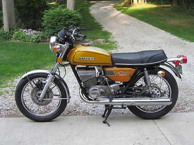 suzuki gt250 motorcycles for sale. Black Bedroom Furniture Sets. Home Design Ideas