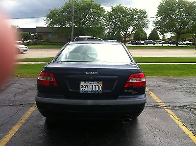 Volvo : S40 1.9T Used Volvo S40 1.9T