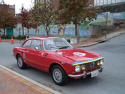 Alfa Romeo : GTV none 1974 alfa romeo gtv 2000