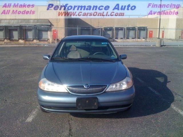 2000 MERCURY MYSTIQUE IN BOHEMIA at Performance Auto Inc