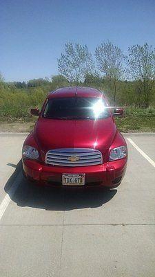 Chevrolet : HHR LT Chevrolet HHR 2010 LT