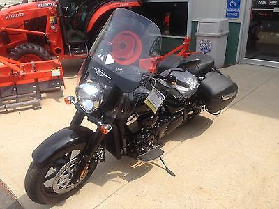 Suzuki : Other 2013 suzuki vl 1500 boss cruiser new black blow out special