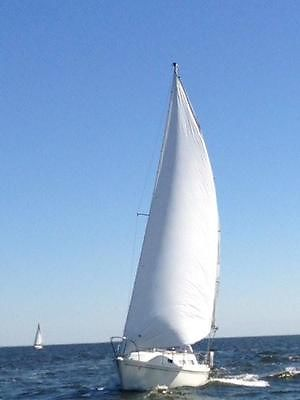 Cal 29'  Sailboat - Renovated 2014. Price Reduced to sell fast.