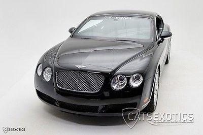Bentley : Continental GT GT Coupe 2-Door Mulliner Driving Spec - Diamond Quilted Interior - Lumbar Massage Seats -
