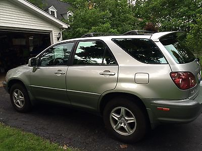 Lexus : RX RX300 AWD Low Miles Private Seller