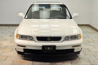 Acura : Legend L w/Leather 1995 acura legend white 111 k warranty