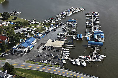 2015 BOAT SLIP RENTALS ON SALE & SPRING SERVICE off South River, Edgewater MD.