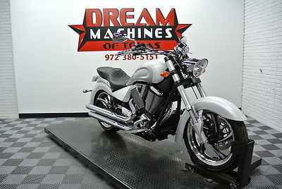 Victory : Kingpin *Low Miles* 2012 victory kingpin low miles super clean king pin 1 800 in extras
