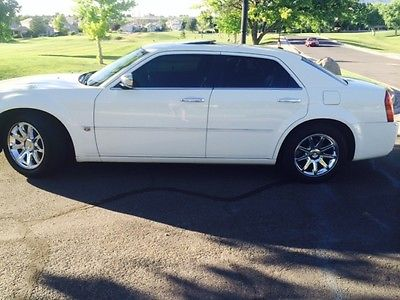 chrysler 300 series cars for sale in albuquerque new mexico. Black Bedroom Furniture Sets. Home Design Ideas