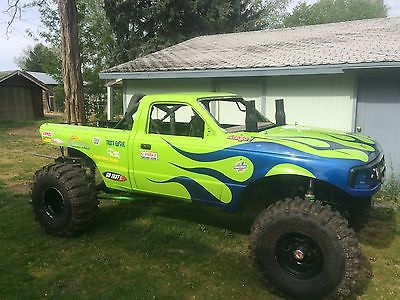 Ford : Ranger XL Sport Standard Cab Pickup 2-Door 1994 ford ranger mud racing truck 557 cu in big block ford very fun