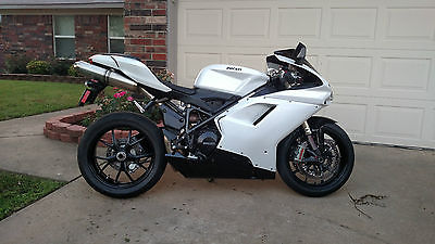 Ducati : Supersport 2013 ducati 848 evo street bike