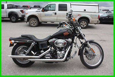 Other Makes : DYNA WIDE GLIDE DYNA WIDE GLIDE 2000 wide glide used manual
