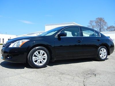 Nissan : Altima S S 2.5L Alloy Wheels Runs and Drives Excellent PRICE REDUCED!!!