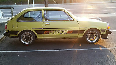 Mazda : Other Sport 1979 mazda glc sport hatchback 12 a mazda rx 3 rotary engine race prepped fast