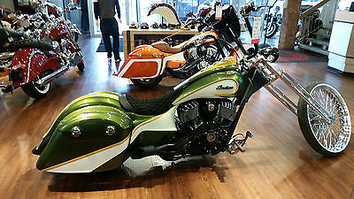 Custom Indian Motorcycle For Sale >> Indian Custom Dirty Bird Concepts Chief Classic Motorcycles