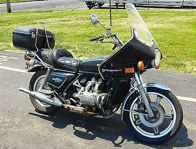 Honda : Gold Wing 1977 honda goldwing gl 1000