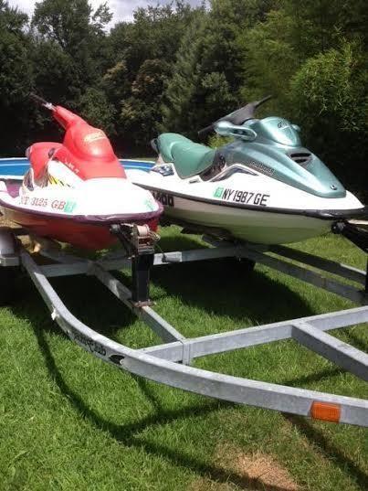 Jet Ski Sea Doo Bombardier Boats for sale