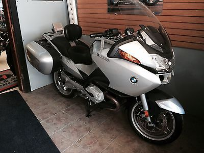BMW : R-Series 2007 bmw r 1200 rt