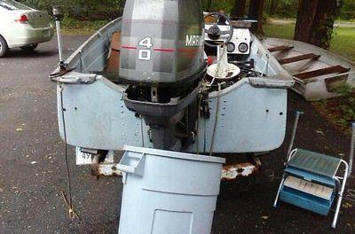 1965 starcraft 14 foot boat