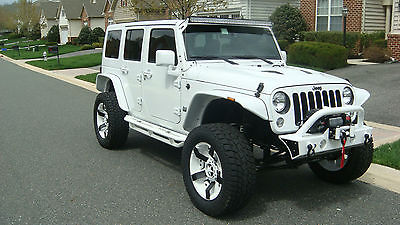 Jeep Wrangler X Cars For Sale In Maryland