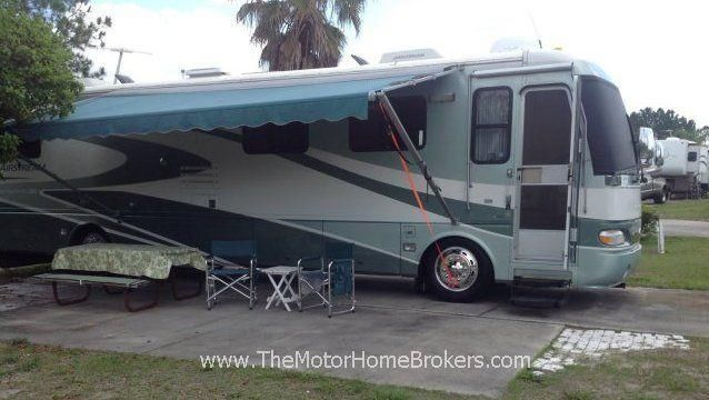 2000 Airstream Land Yacht 390 XL Diesel Pusher *REDUCED*