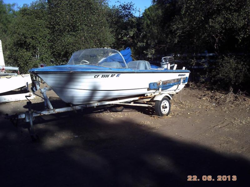 14 Ft Starcraft Boat Boats for sale