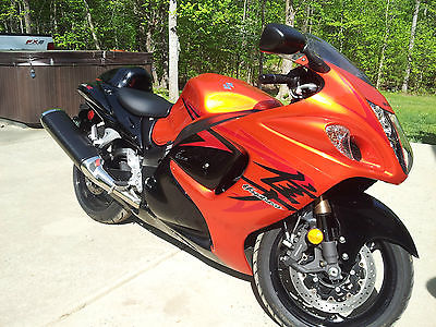 Hayabusa Motorcycles for sale in Raleigh, North Carolina