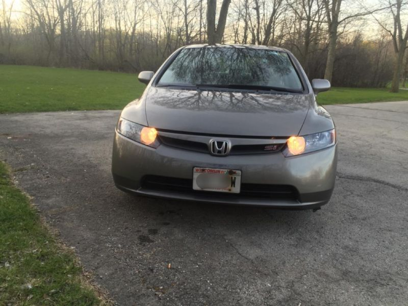 06 Civic Si Cars for sale