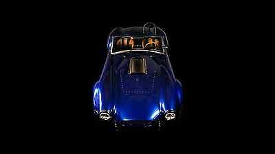 Shelby Backdraft Cobra Rt3 Cars for sale