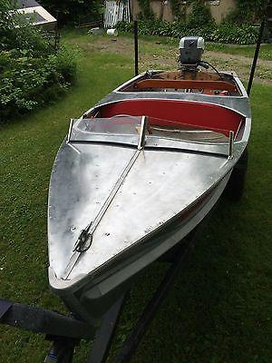 1970 Crestliner Boats For Sale