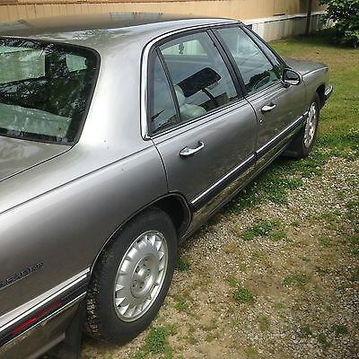 Buick : LeSabre Limited Sedan 4-Door 1996 buick lesabre limited sedan 4 door 3.8 l