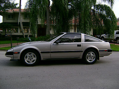 1985 Nissan 300zx Cars for sale