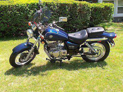 Suzuki : Other 2003 suzuki gz 250