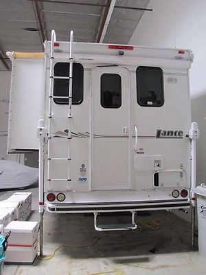Lance 881 Rvs For Sale In Wisconsin